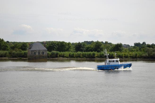 Bords de Loire, la maison dans la Loire - Couëron 44