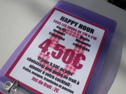 2015 Nantes 9 maillard bar happy hour