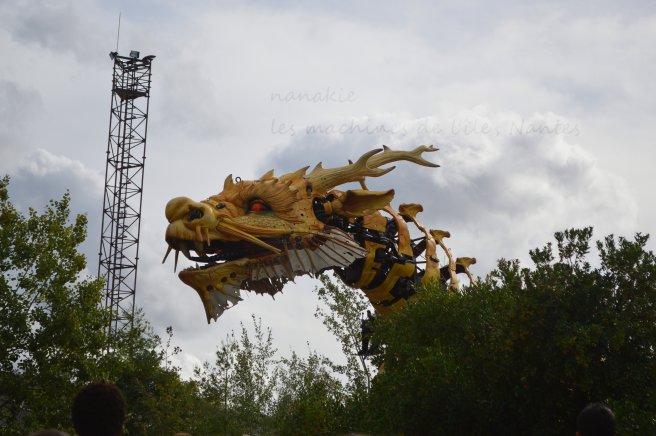 2015-08-23 Machines de l'île - Long Ma cheval dragon (1)