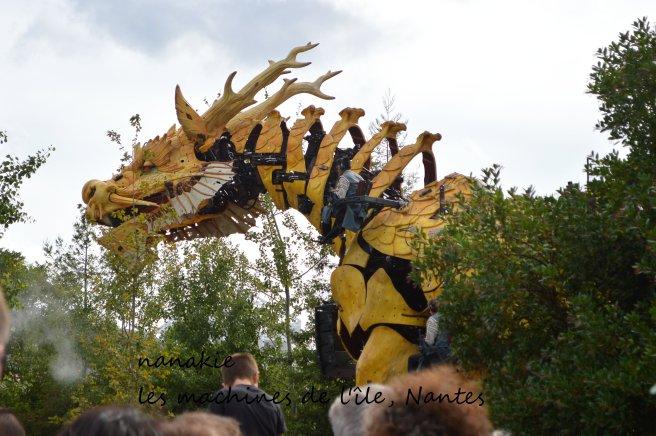 2015-08-23 Machines de l'île - Long Ma cheval dragon (2)