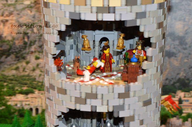 Art to Play Lego et Roseraie 020