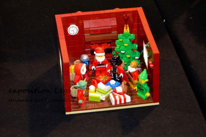 Art to Play Lego et Roseraie 025