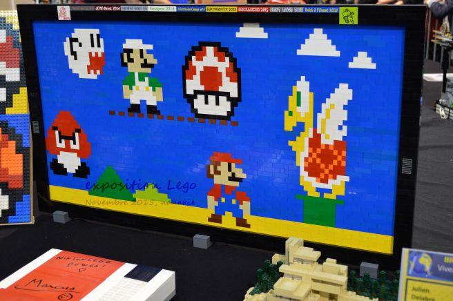 Art to Play Lego et Roseraie 032