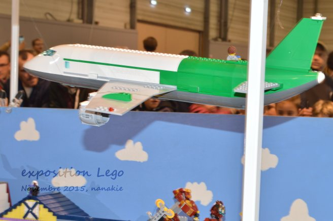 Art to Play Lego et Roseraie 035