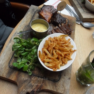 l'assiette du carnivore