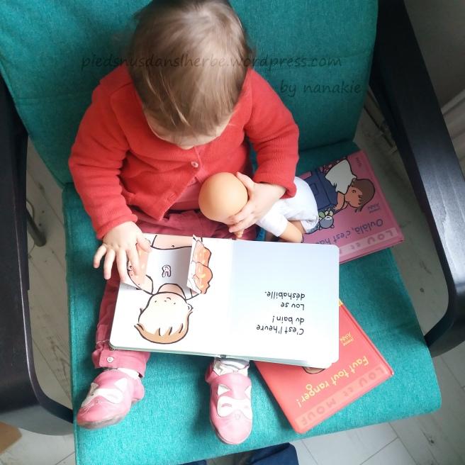 Bebe Tests Des Livres Cartonnes Pour Les Petites Mains